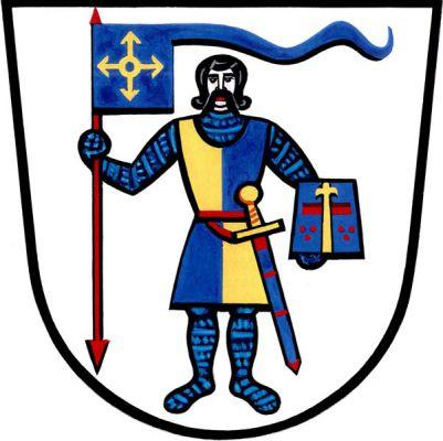 Dětkovice - znak