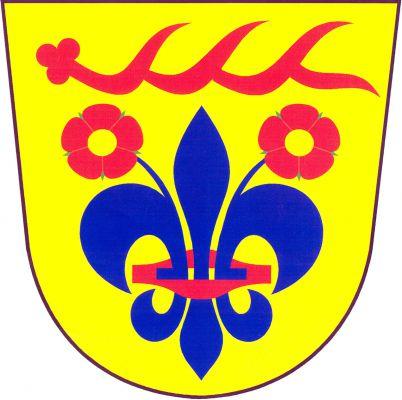 Dětřichov - znak
