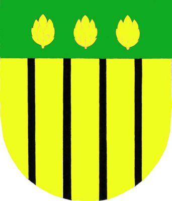 Díly - znak