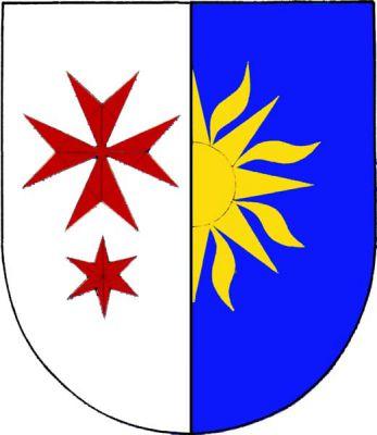 Dobřichovice - znak