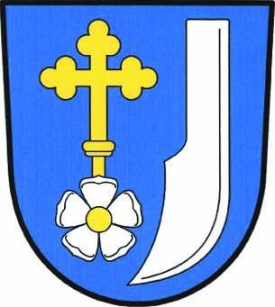 Dobrkovice - znak