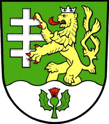 Dolní Bečva - znak