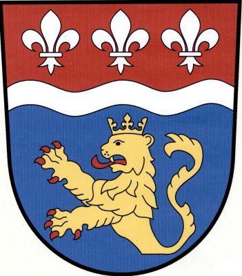Dolní Beřkovice - znak