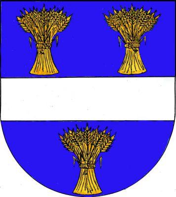Dolní Branná - znak