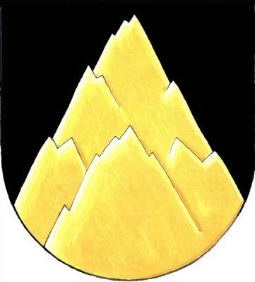 Dolní Břežany - znak