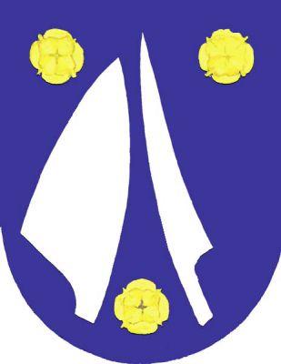 Dolní Dobrouč - znak