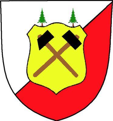 Dolní Dvůr - znak