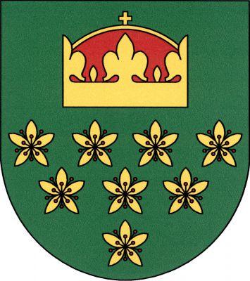 Dolní Hbity - znak