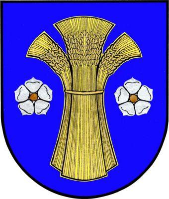 Dolní Lutyně - znak