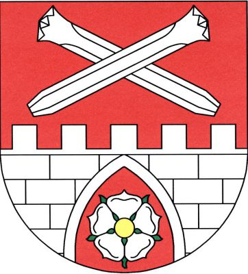 Dolní Město - znak