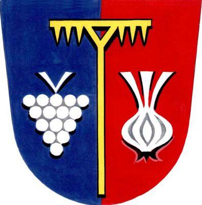 Dolní Němčí - znak