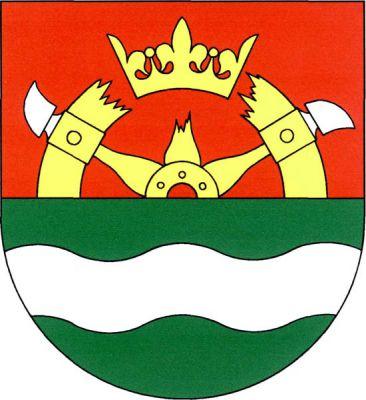 Dolní Podluží - znak