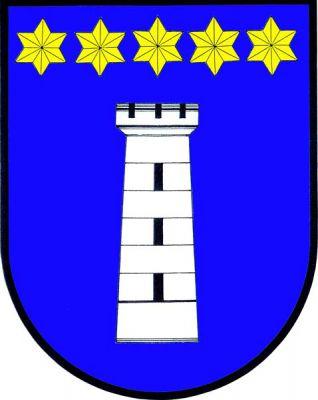 Dolní Přím - znak