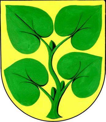 Dolní Roveň - znak