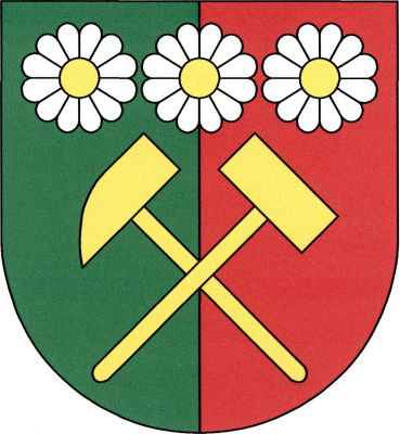 Dolní Rychnov - znak