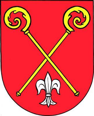 Dolní Újezd - znak