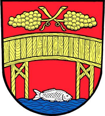 Dolní Věstonice - znak