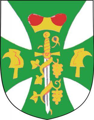 Domanín - znak