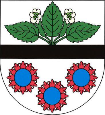 Doubravice - znak
