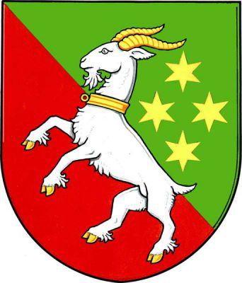 Drahanovice - znak