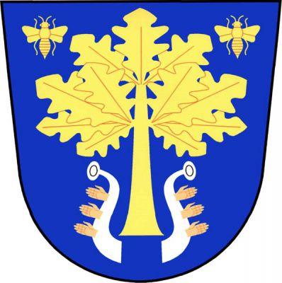 Dub - znak