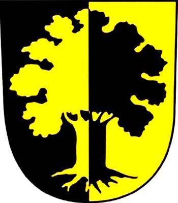 Dubí - znak