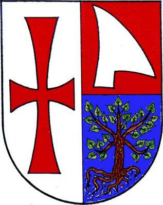 Dukovany - znak