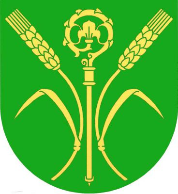 Dušníky - znak