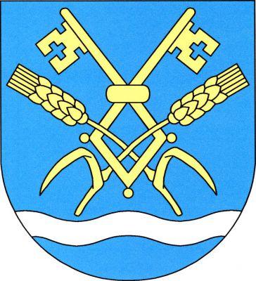 Dvorce - znak