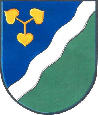 Dvory - znak