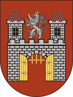 Dvůr Králové nad Labem - znak