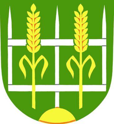 Francova Lhota - znak