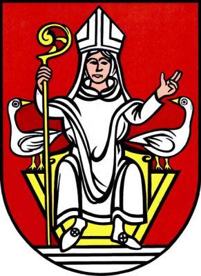 Frenštát pod Radhoštěm - znak