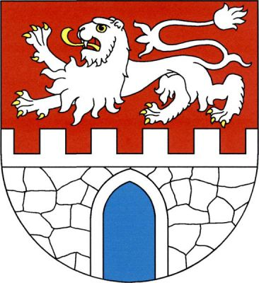 Frýdštejn - znak