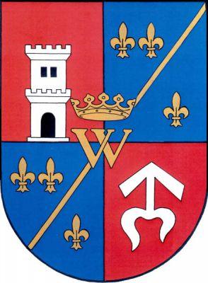 Fulnek - znak