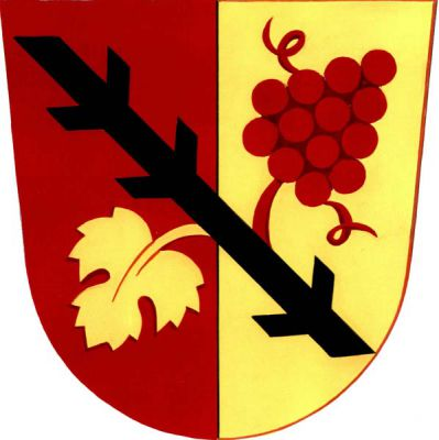 Gruna - znak