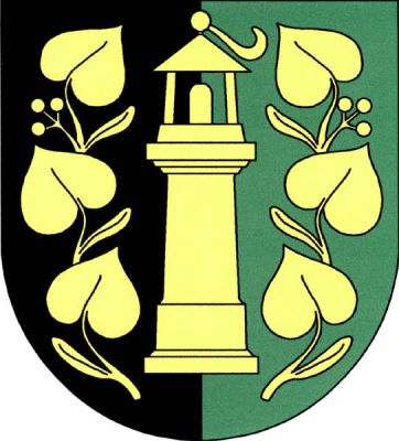 Habartov - znak
