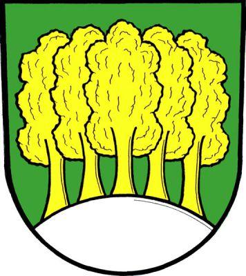Háj ve Slezsku - znak