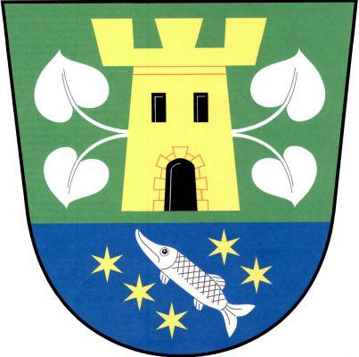 Hájek - znak