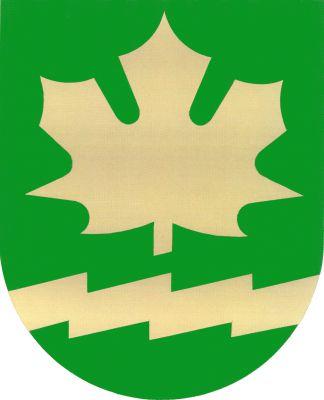 Halenkov - znak