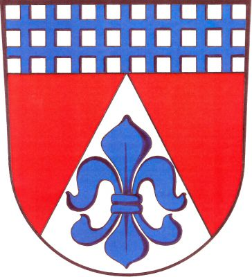 Haňovice - znak