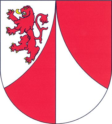 Hazlov - znak