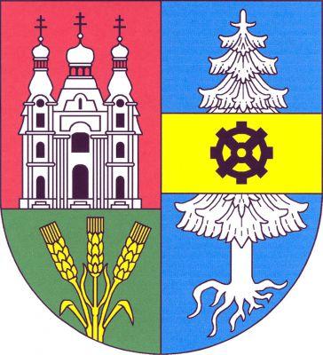 Hejnice - znak