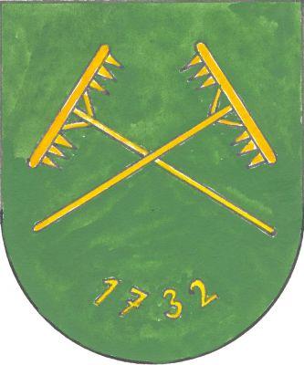 Helvíkovice - znak