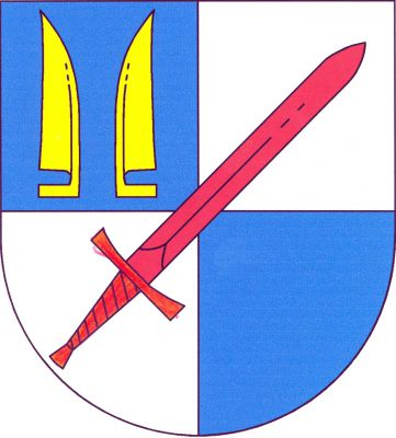 Heřmaničky - znak