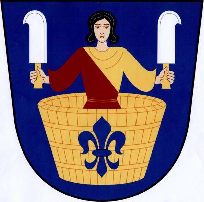 Hlinsko - znak
