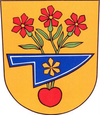 Hlohovec - znak