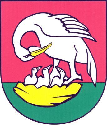 Holetín - znak