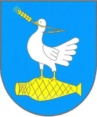 Holubice - znak