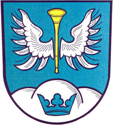Horní Bečva - znak